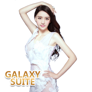 Galaxy Suite Slot Casino
